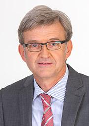 Rechtsanwalt Peter Lloyd