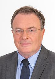 Rechtsanwalt Dr. Rocco Weiss